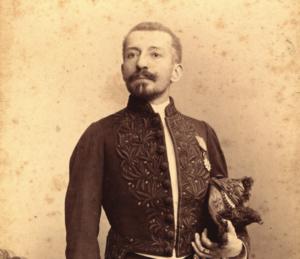 1891 Election à l'Académie Française
